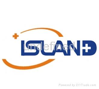 青島艾斯蘭德國際貨運代理青島至非洲 1
