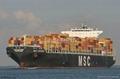 青島艾斯蘭德國際貨運代理青島至非洲 3