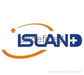 青岛艾斯兰德国际货运代理青岛至中东 1