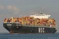 青岛艾斯兰德国际货运代理青岛至中东 2