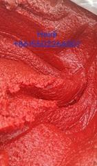 best price of tomato paste brands in drum with 28-30%  hot break  brix 2021 crop