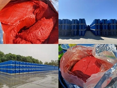 organic tomato paste bulk  in drums with 36/38 brix 2021 crop