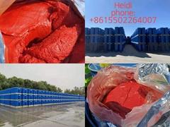 drums tomato paste with 28-30%  cold break  brix 2021 crop
