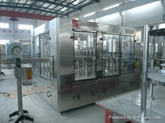 貴州貴陽桶裝水設備 安吉爾更專業