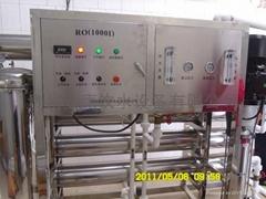貴陽桶裝山泉水處理設備