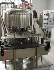 贵阳安吉尔山泉水生产线 桶装水处理设备