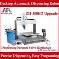 iquid dispensing machine ZM-300ED