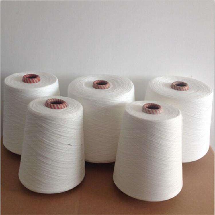 Polyester Cotton Yarn 1
