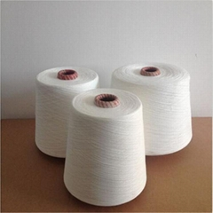 Polyester Cotton Yarn Spun Yarn