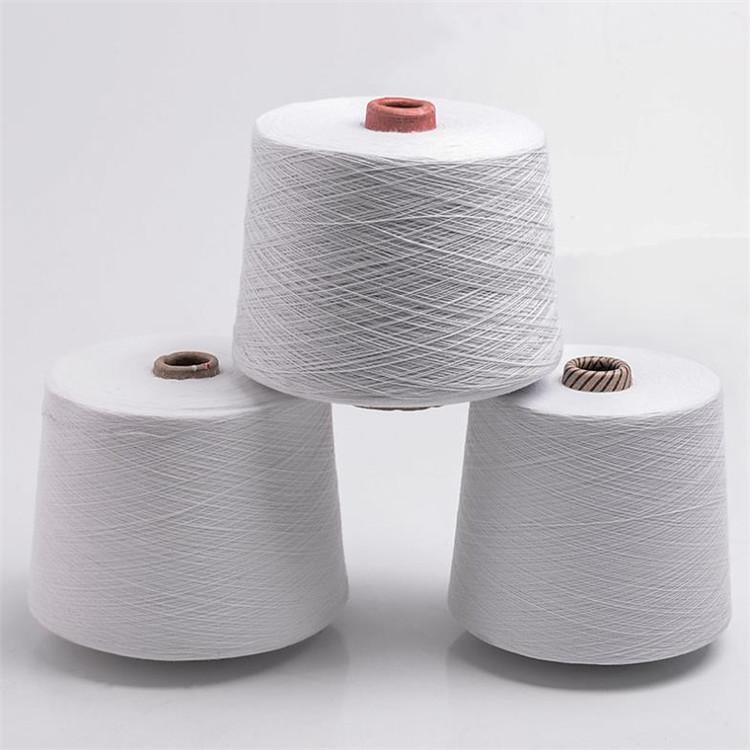 Polyester Viscose Yarn 1