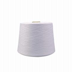 Polyester Yarn polyester spun yarn