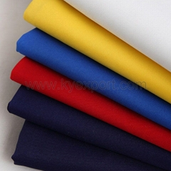 TC(Polyester cotton ) Workwear Uniform Fabric