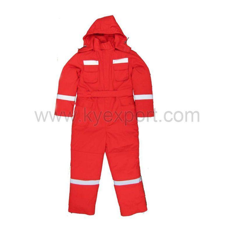 Polyester Uniform/Workwear Fabric 1