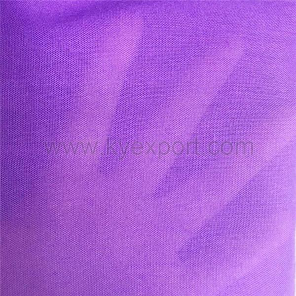 High Twist Polyester Voile Fabric 1