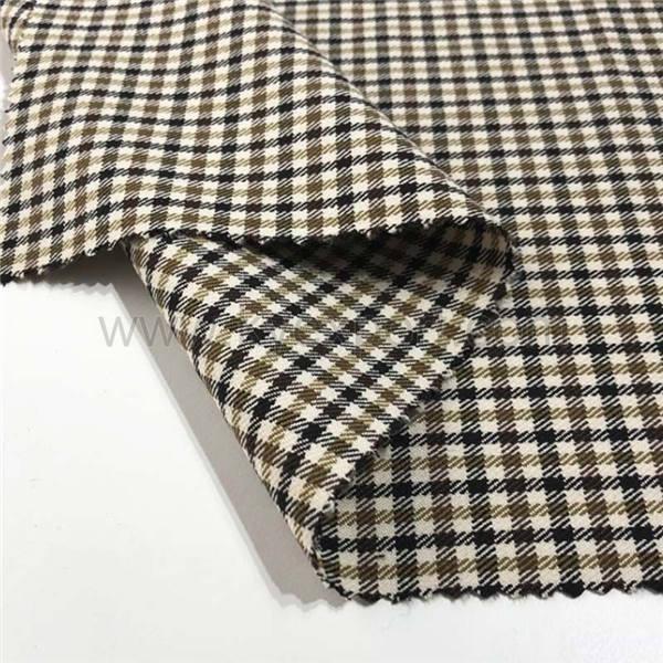 TR Spandex Fabric 1
