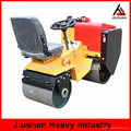 JS-YL-700J座駕式雙輪小型壓路機 3