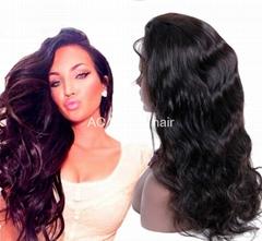 full lace wig brazillian