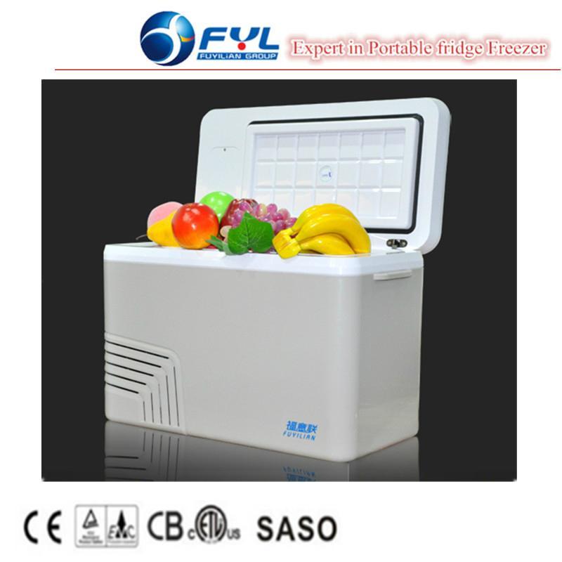 portable auto mini fridge 2