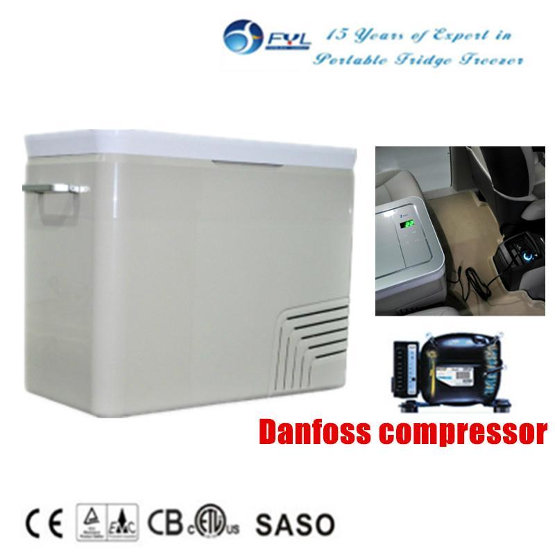 portable auto mini fridge 3