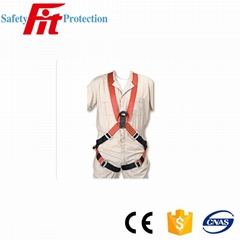 personal protection safety  harness