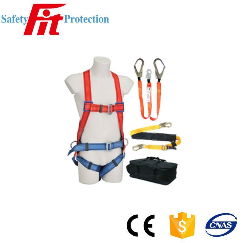 Safety Harness Kit 1