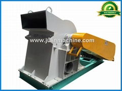 Strong power wood crusher