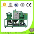 Portable vacuum waste oil recycling machine 2