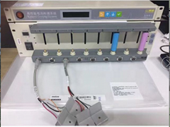 battery   testing system