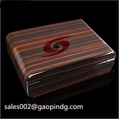 Cigar box customize