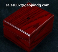 Jewelley wooden box customize