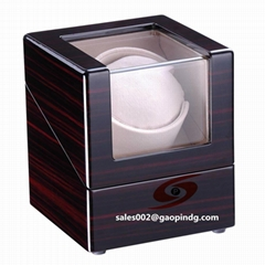 Watch wooden box(Automatic)