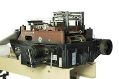 牛牌GD50機械多臂開口裝置織機大龍頭紡機配件適用於噴水噴氣織機