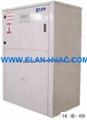 Multi-functional water source heat pump
