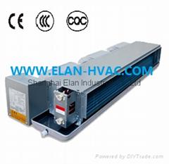 Fan Coil Unit HVAC 115V 208-230V