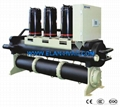 ModularType Water Cooled Chiller Scroll