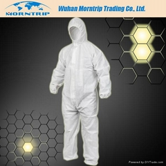 Disposable Safety Coverall