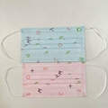 3 ply Disposable Nonwoven Face Mask 3