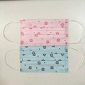 3 ply Disposable Nonwoven Face Mask 5