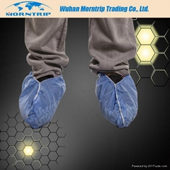 Disposable Non Skid Waterproof Shoe Cover