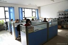 shanxi jinse yangguang environmental protection engineering