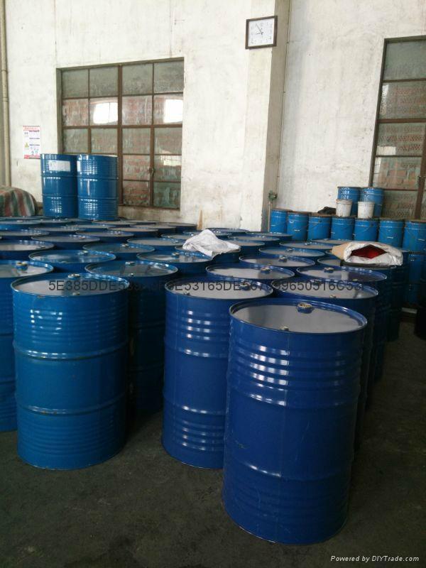 軟質PVC地膠復合專用環保型UV膠HD-6650 1