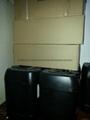 UV环保木器家具光固化透明底漆