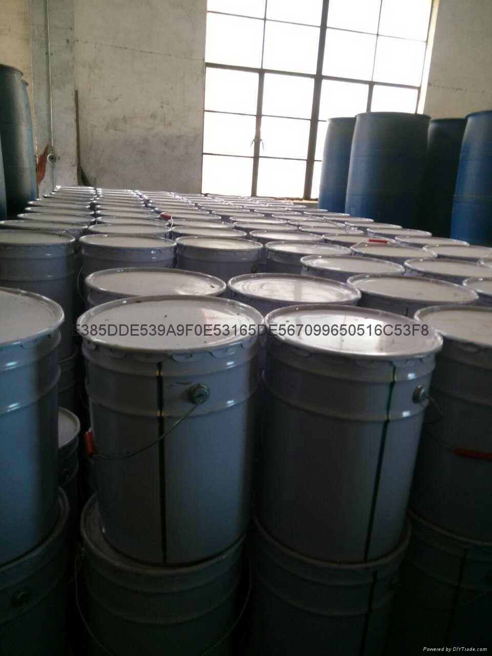 环保型无甲醛水性封闭型异氰酸酯固化剂