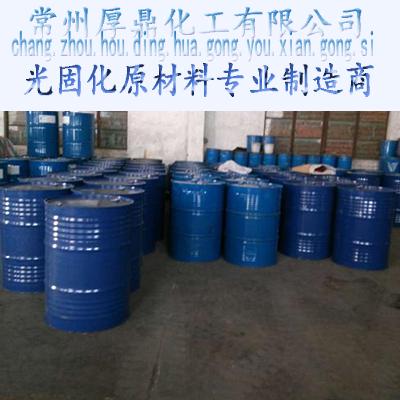 UV甲油膠延長膠專用三官能脂肪族聚氨酯樹脂HD-3201 4