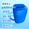 水性皮革塗料專用水性封閉型固化劑HD-7135