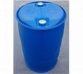 織物棉纖維或滌綸附着力水洗牢度 氟乳液有機硅乳液專用交聯劑  3