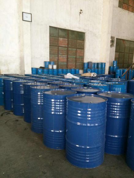 光固化夾空玻璃膠專用脂肪族聚氨酯丙烯酸樹脂HD-1206 2