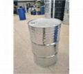 光固化夾空玻璃膠專用脂肪族聚氨酯丙烯酸樹脂HD-1206 4