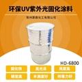 淘寶爆款汽車大燈翻新DIY自噴罐UV塗料批發HD-6800 2