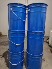 甲油胶免擦洗封层专用三官能聚氨酯树脂HD-3203A